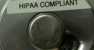 Maintaining HIPAA Compliant Cloud Storage