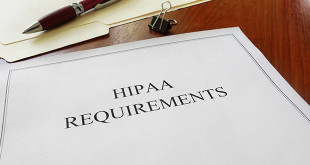 HIPAA Certification
