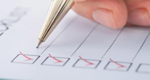HIPAA Security Rule Compliance Checklist