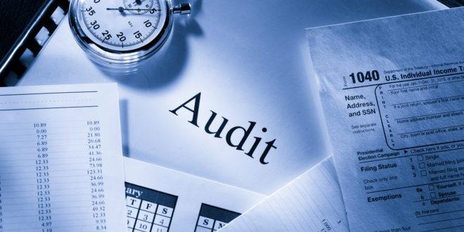 HIPAA audit