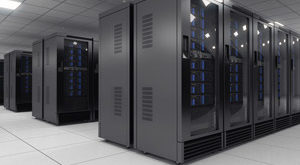HIPAA Compliant Data Center